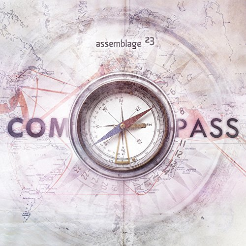 Assemblage 23 Compass