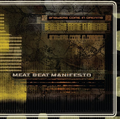 Meat Beat Manifesto Answers Comes In Dreams