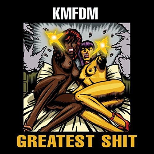 Kmfdm Greatest Shit