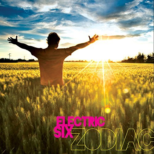 Electric Six Zodiac