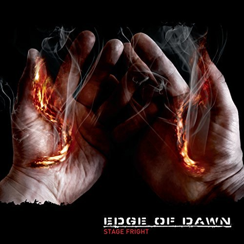 Edge Of Dawn Stage Fright Ep
