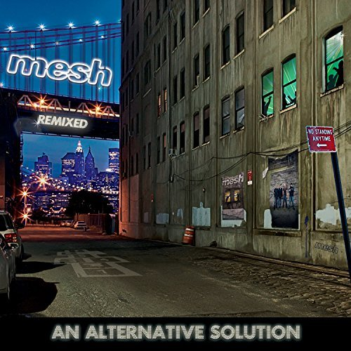Mesh Alternative Solution
