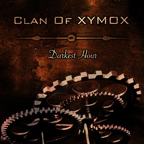 Clan Of Xymox Darkest Hour
