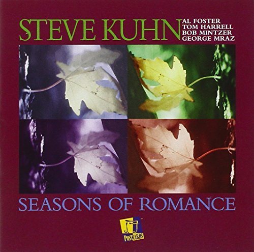 Steve Kuhn Seasons Of Romance