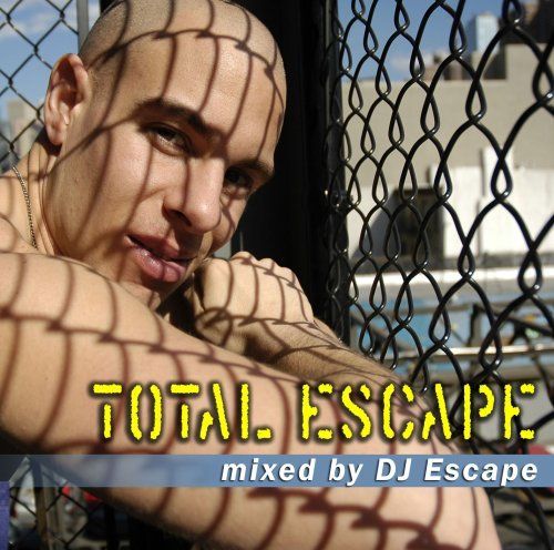 Dj Escape Total Escape