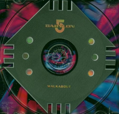 Babylon 5 Walkabout Tv Soundtrack
