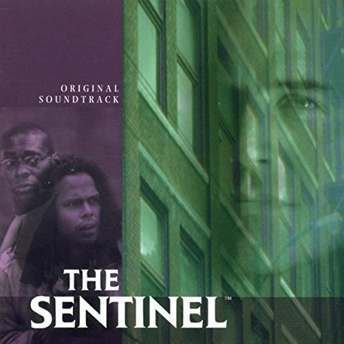 Sentinel Tv Soundtrack Music By Steve Porcaro