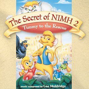 Secret Of Nimh 2 Soundtrack Jarreau Deluise Macchio Idle