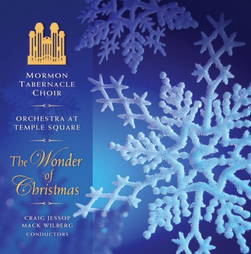 Mormon Tabernacle Choir Wonder Of Christmas
