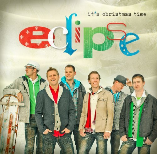 Eclipse Its Christmas Time