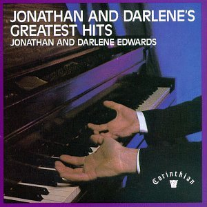 Jonathan And Darlene Edwards Jon & Darlenes Greatest Hits C