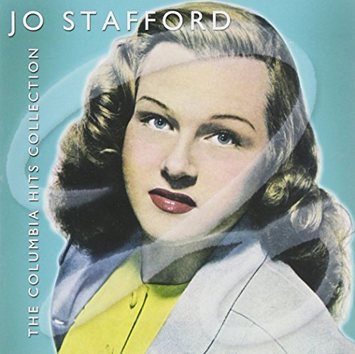 Jo Stafford The Columbia Hits Collection