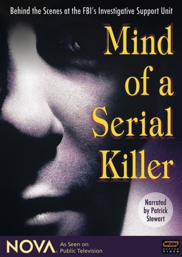 Nova Nova Mind Of A Serial Killer Nr