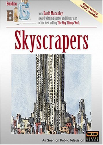 Skycrapers Building Big Ws Nr