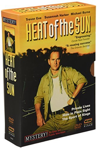 Heat Of The Sun Collection Heat Of The Sun Ws Nr 3 DVD