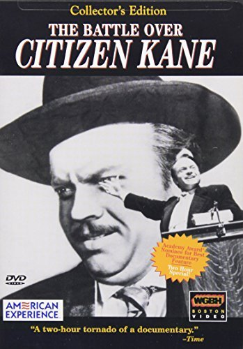 Battle Over Citizen Kane American Experience Ws Nr