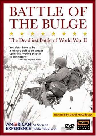 Battle Of The Bulge Battle Of The Bulge Nr