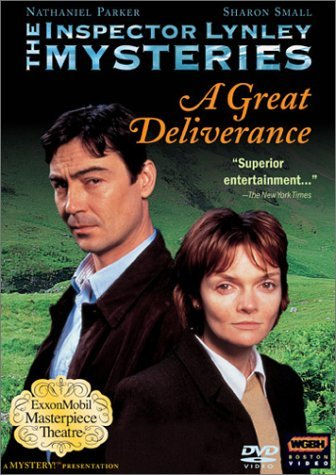 Great Deliverance Inspector Lynley Mysteries Ws Nr