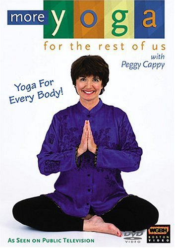 More Yoga For The Rest Of Us Cappy Peggy Nr