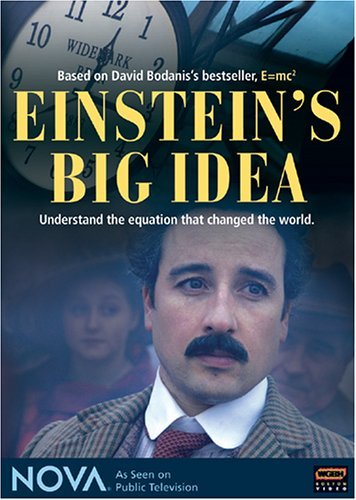 Nova Nova Einstein's Big Idea Ws Nr