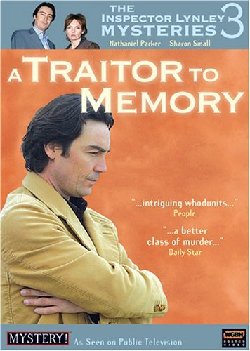 Traitor To Memory Inspector Lynley Clr Nr