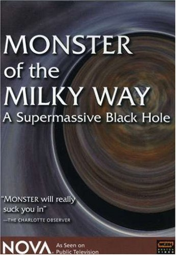 Nova Nova Monster Of The Milky Way Ws Nr