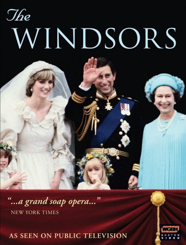 Windsors Windsors Clr Nr 3 DVD