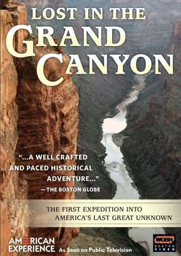 Lost In The Grand Canyon Lost In The Grand Canyon Nr