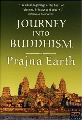 Prajna Earth Journey Into Buddhism Nr