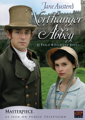 Northanger Abbey Masterpiece Classic Ws Nr