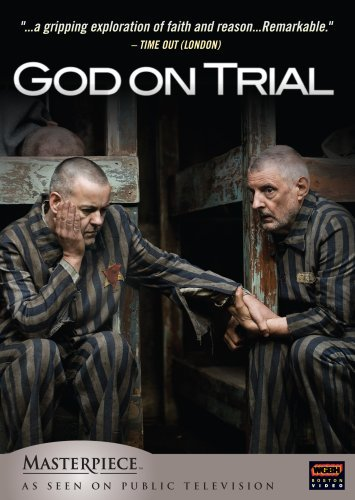 God On Trial Masterpiece Theatre Ws Nr