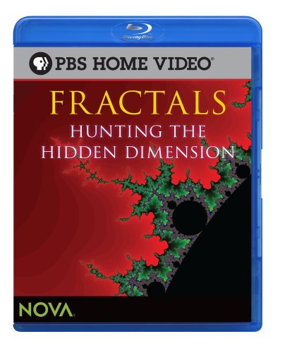 Nova Nova Fractals Hunting The Hid Blu Ray Ws Nr