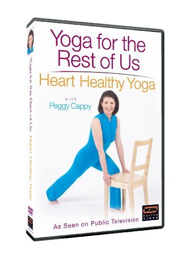 Yoga For The Rest Of Us Heart Yoga For The Rest Of Us Heart Ws Nr