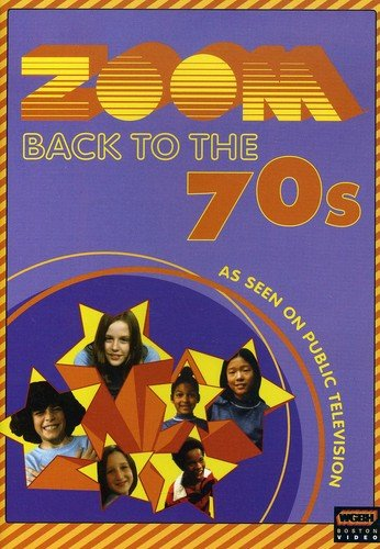Zoom Zoom Back To The 70's Nr 2 DVD