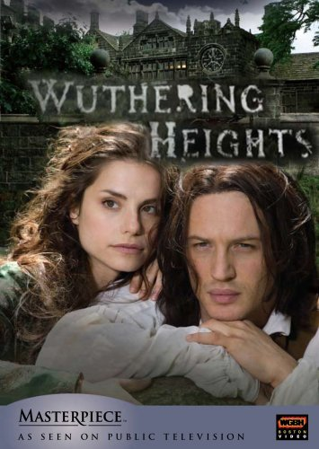 Wuthering Heights Masterpiece Classic Ws Nr