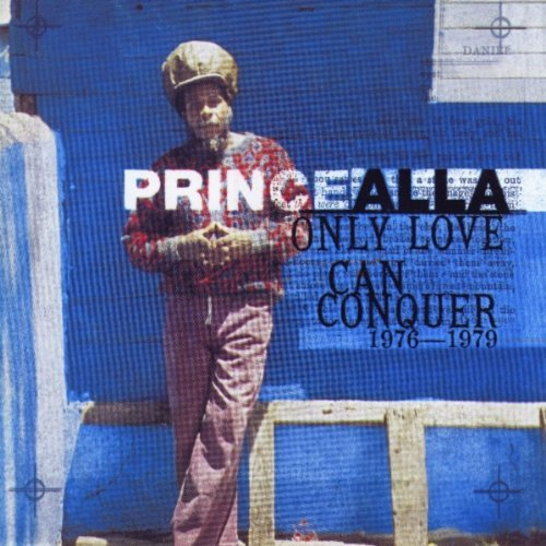 Prince Alla Only Love Can Conquer 1976 79