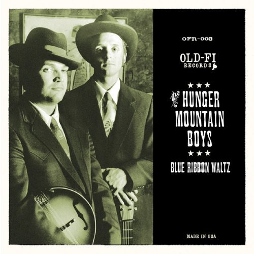 Hunger Mountain Boys Blue Ribbon Waltz