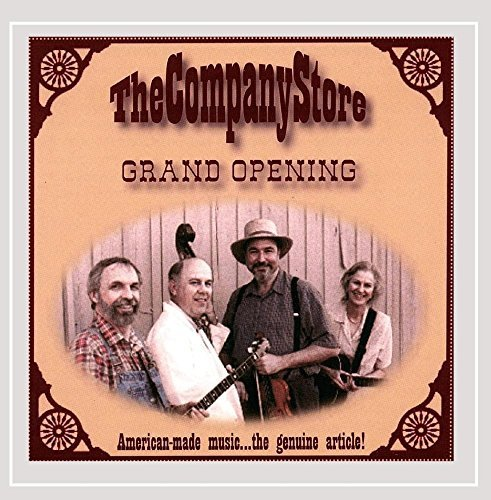 Company Store Grand Opening