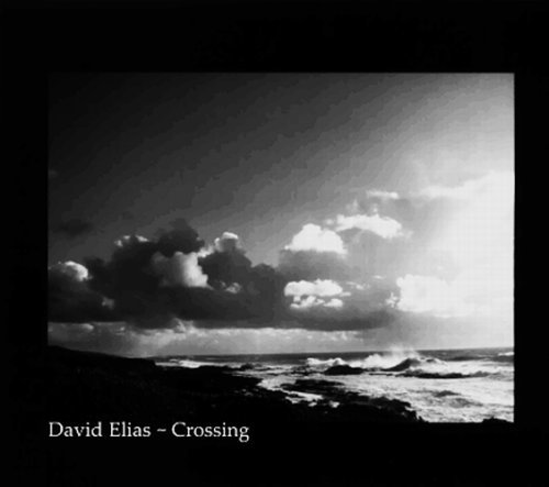 David Elias Crossing [sacd Hybrid]