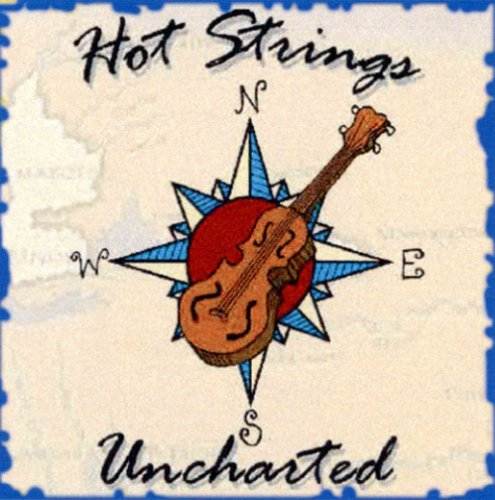 Hot Strings Uncharted
