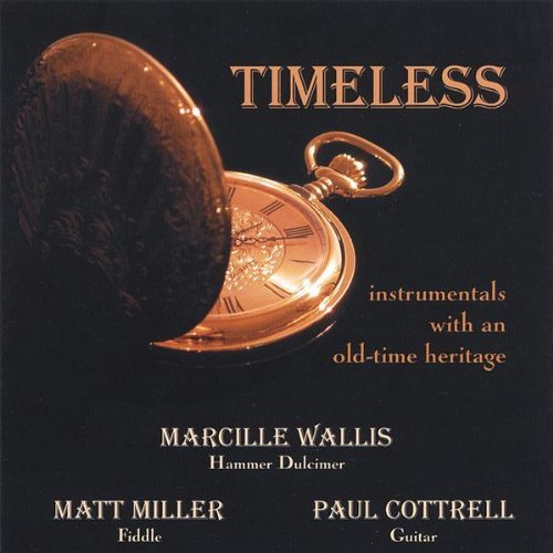 Marcille Wallis Timeless