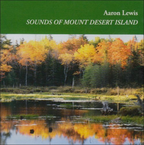 Aaron Lewis Sounds Of Mount Desert Island