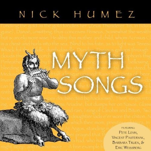 Nick Humez Myth Songs