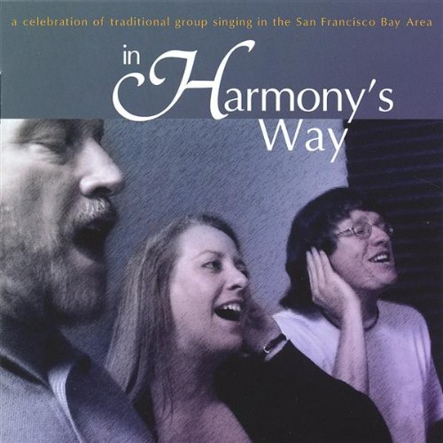 In Harmony's Way In Harmonys Way