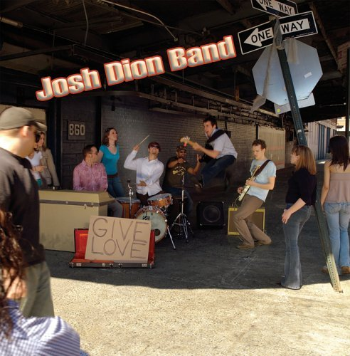 Josh Band Dion Give Love
