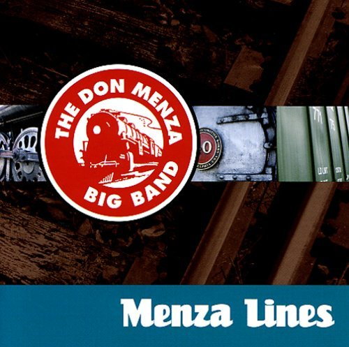 Don Menza Menza Lines