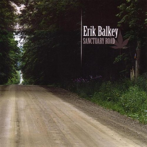 Erik Balkey Sanctuary Road
