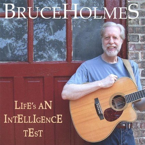 Holmes Bruce Lifes An Intelligence Test