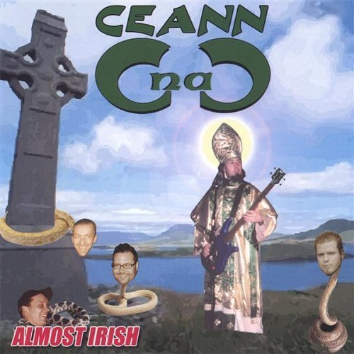 Ceann Almost Irish