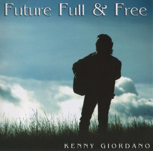 Giordano Kenny Future Full & Free